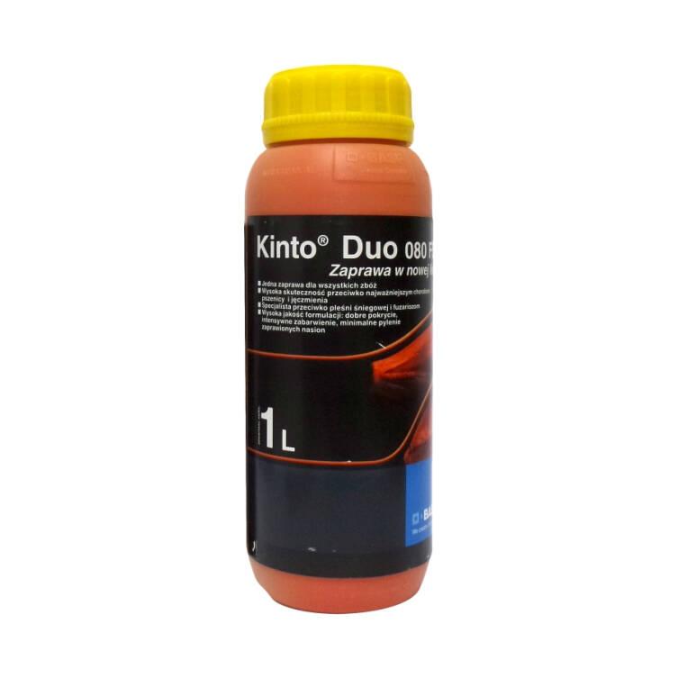 Modne ubrania Kinto Duo 080 FS 1 L Zaprawa - Fungi-Chem JP37