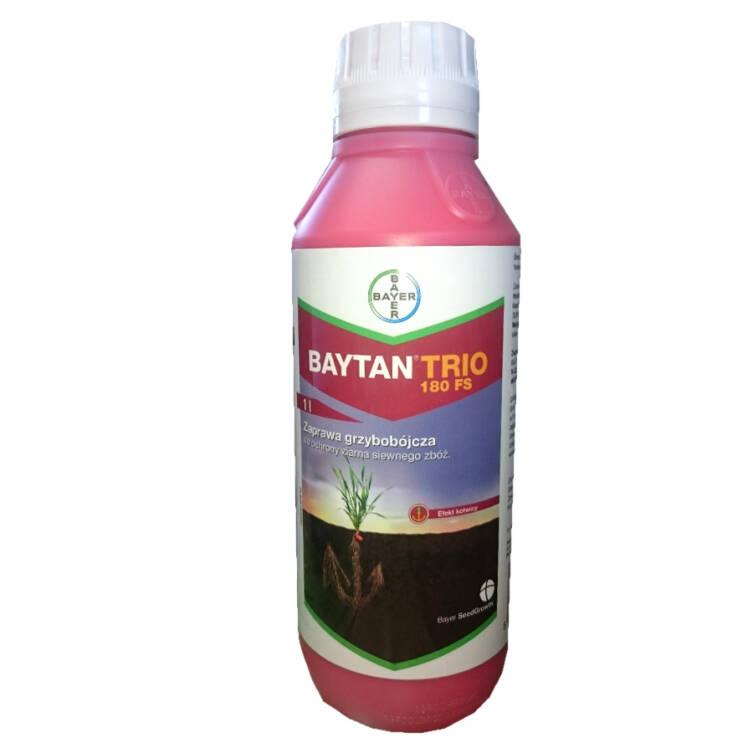 Zupełnie nowe Zaprawa Baytan Trio 180 FS - Fungi-Chem UA39