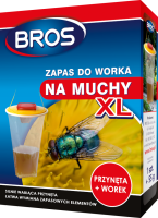 Zapas do worka na muchy XL Bros