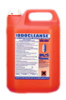 IodoCleanse 5 L
