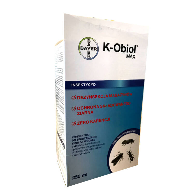 K-Obiol MAX 250 ml
