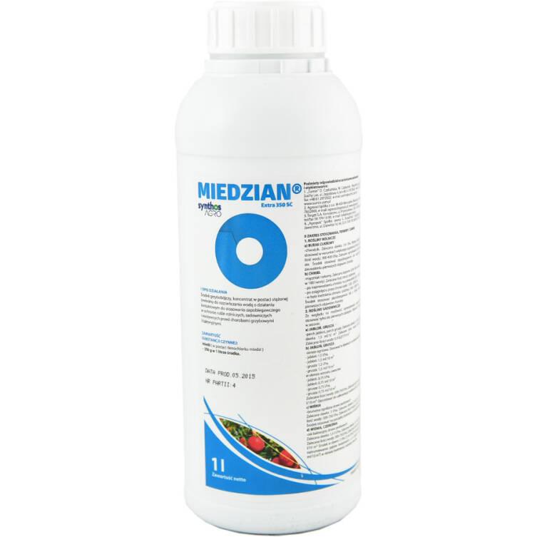 Miedzian Extra 350 Sc 1l